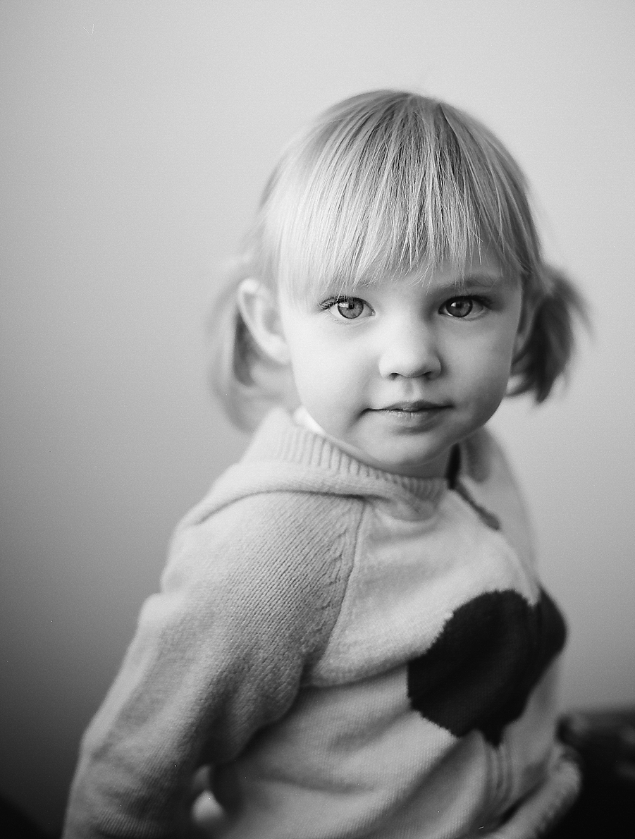 5 Tips for Photographing Kids on Film, by Sandra Coan