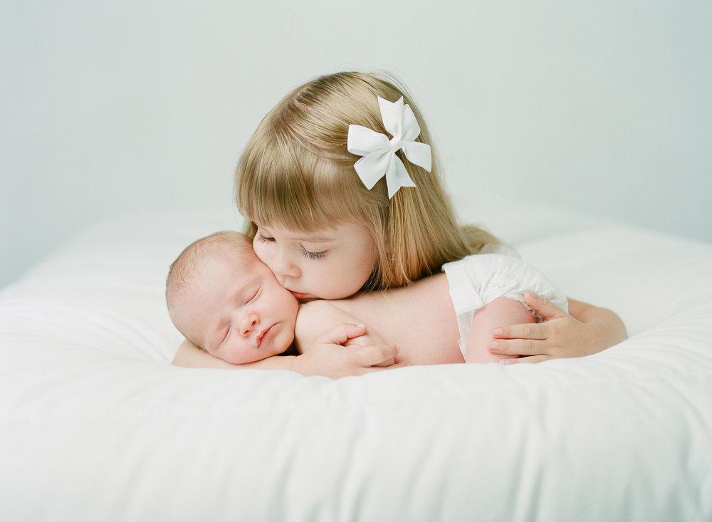 Seattle newborn photographer Sandra Coan Photography