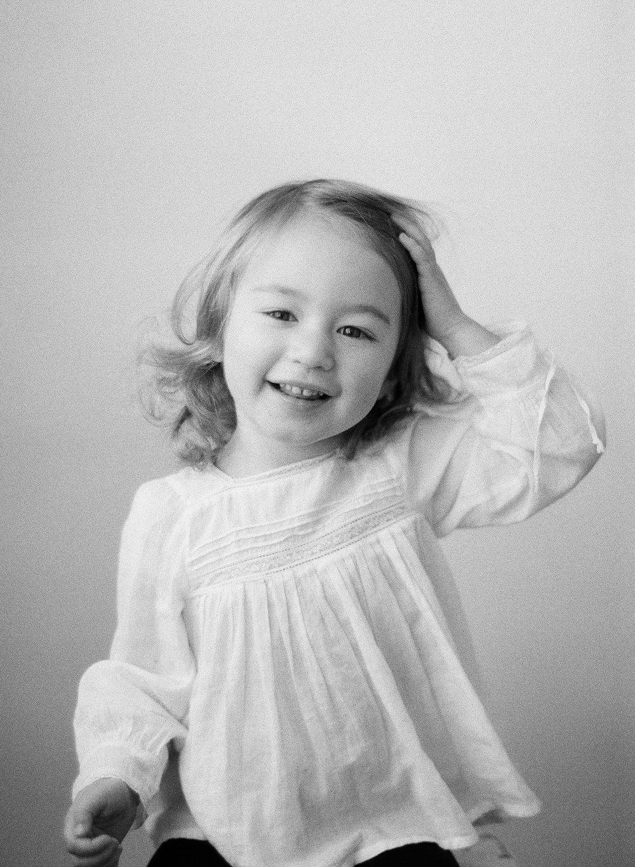 Seattle Family Photographer Sandra Coan