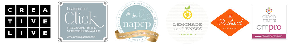 Seattle maternity, newborn and family photographer Award Winning photography by Sandra Coan features and publications