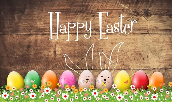Wishing everyone a blessed and wonderful day! 🐣💐✝️