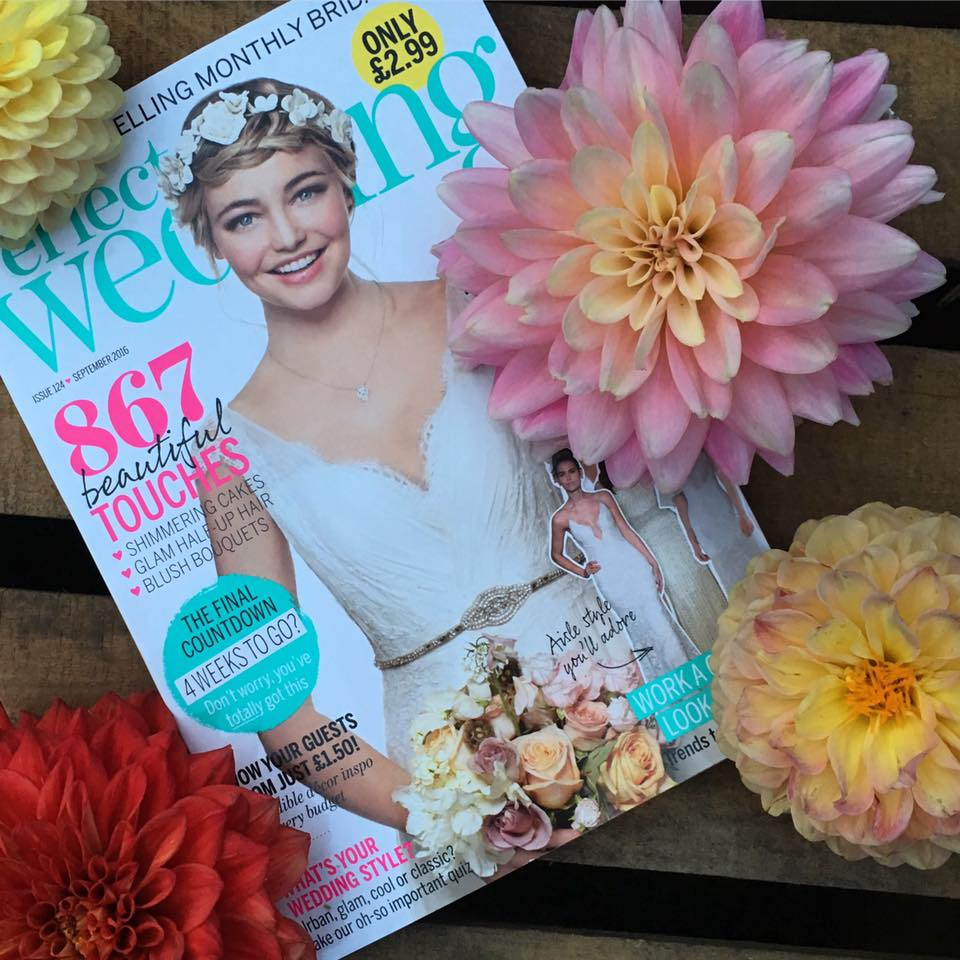 Bloomologie Perfect Wedding cover