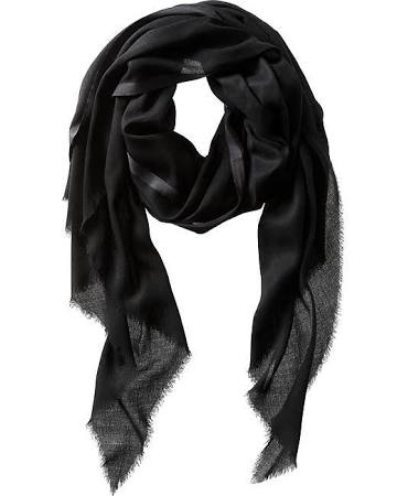 Gauze Scarf Banana Republic $48.00