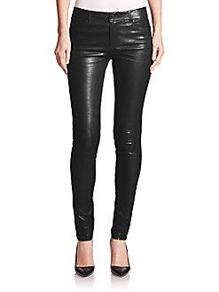 Vince 5-pocket Skinny Jeans $399.99