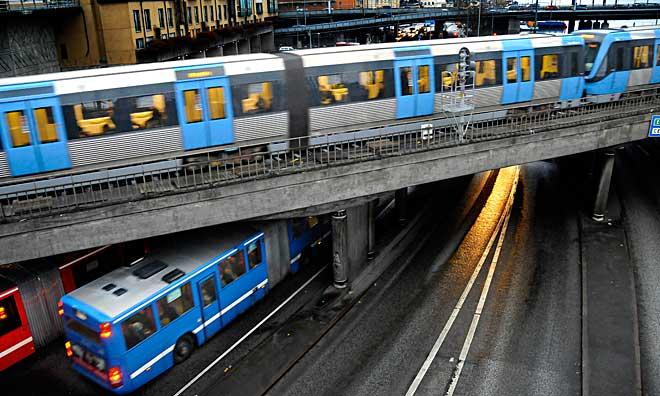 Foto: Hasse Holmberg, источник:www.dn.se