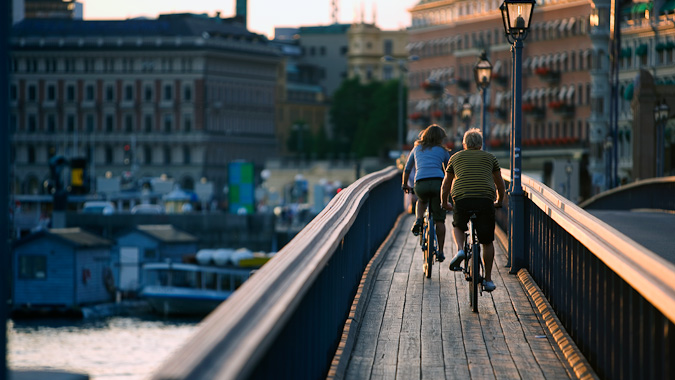 Источник:www.visitstockholm.com