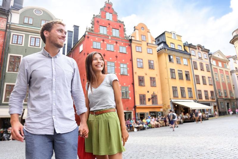 Обзорная экскурсия по Стокгольму или Stockholm in a Nutshell – самый верный способ успеть увидеть самое интересное в Стокгольмеза 1 день!