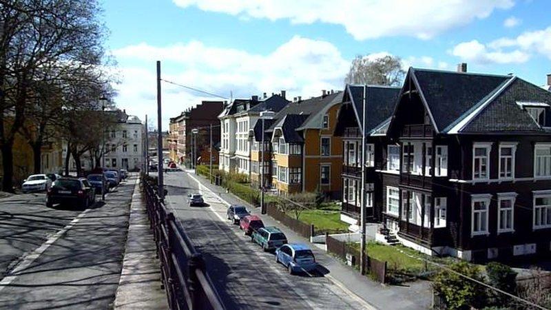 Улица Ураниеборга. Источник: 2*
