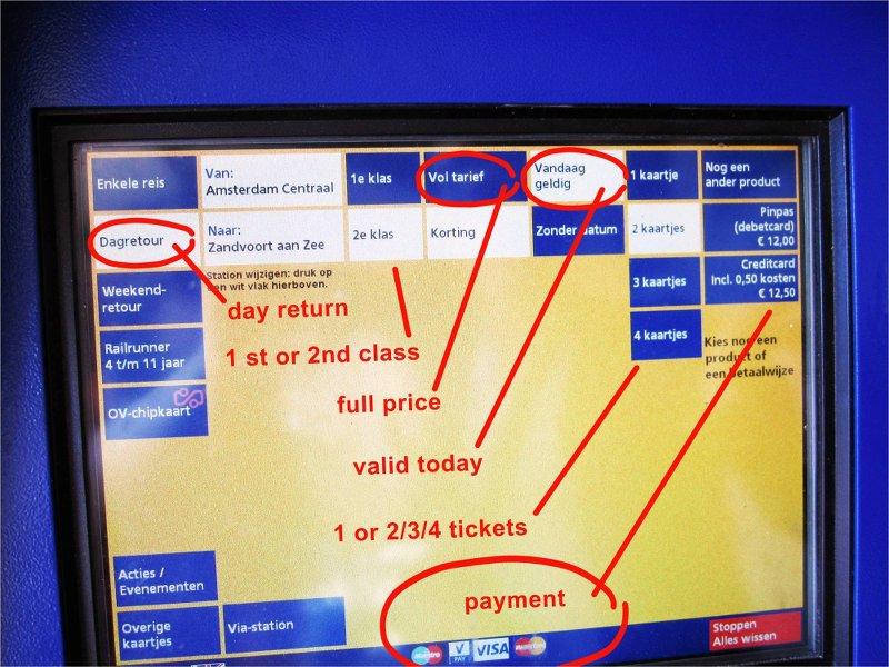 А вот тут показан завершительный этап покупки билетов. На этом же сайте, кстати, толковоописана процедура покупки нужного билета, рекомендую Источник: 7*