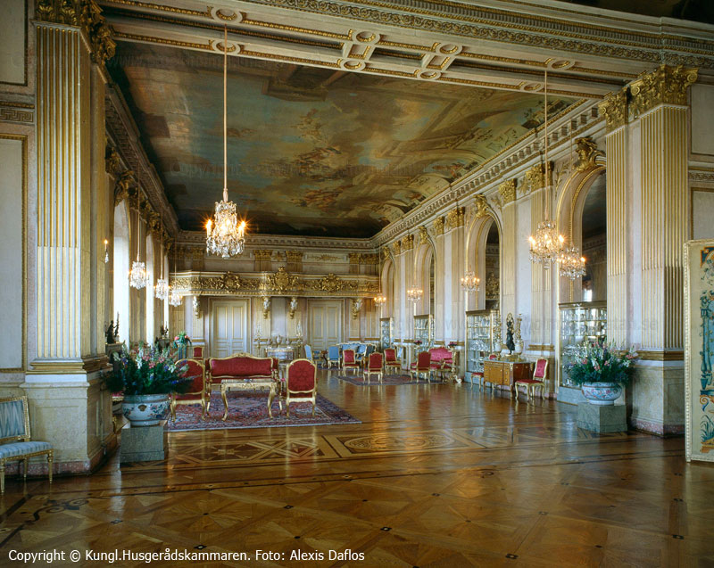 Источник:www.stockholmgamlastan.se