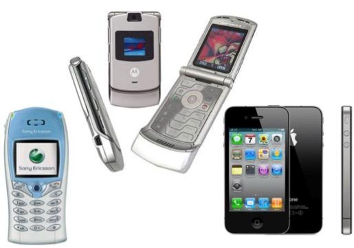 all phones