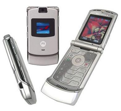 razor phone