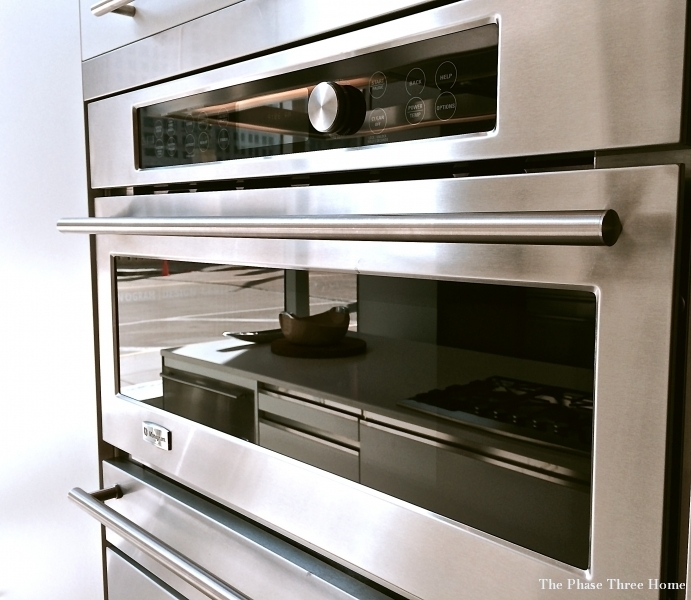 GE Design Center Advantium SpeedCooker