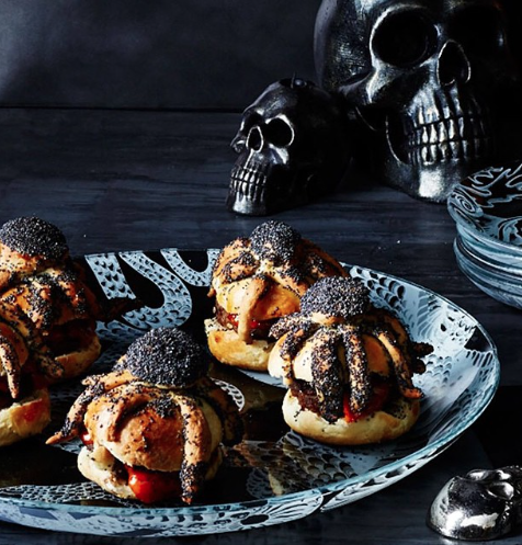 Williams-Sonoma Halloween Instagram 14
