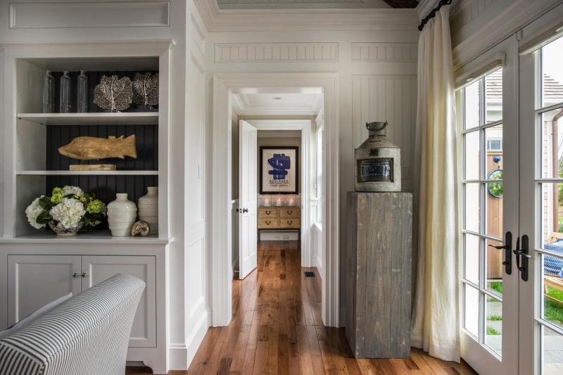 HGTV Dream Home 2015-hallways