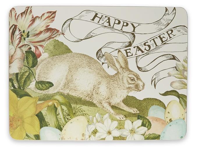 Williams-Sonoma Happy Easter Hardmat