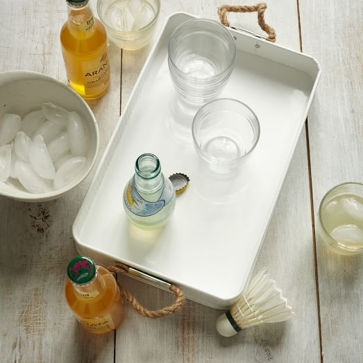 west elm serving tray