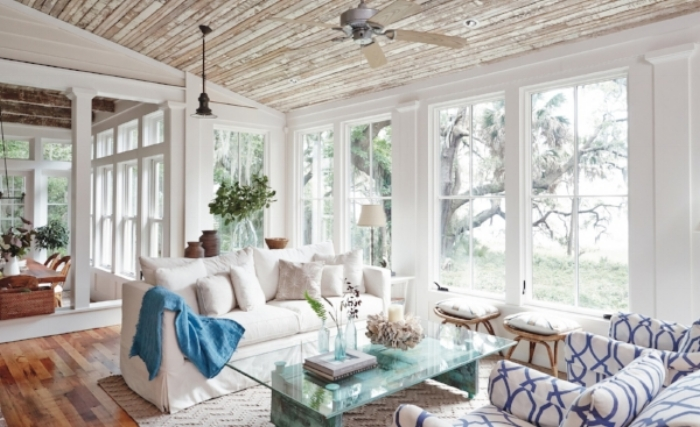 So Itu0027s No Surprise, Southern Coastal Living (Gibbs Smith 2016), Is  Currently A Bit Of An Obsession And Has A Special Place Among My Stacks Of  Coffee Table ...