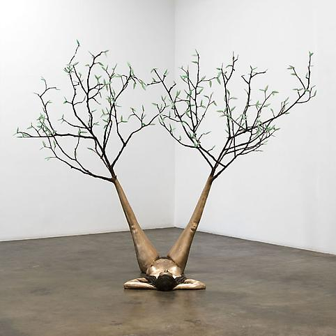 Liz Craft ,  Tree Lady , 2008