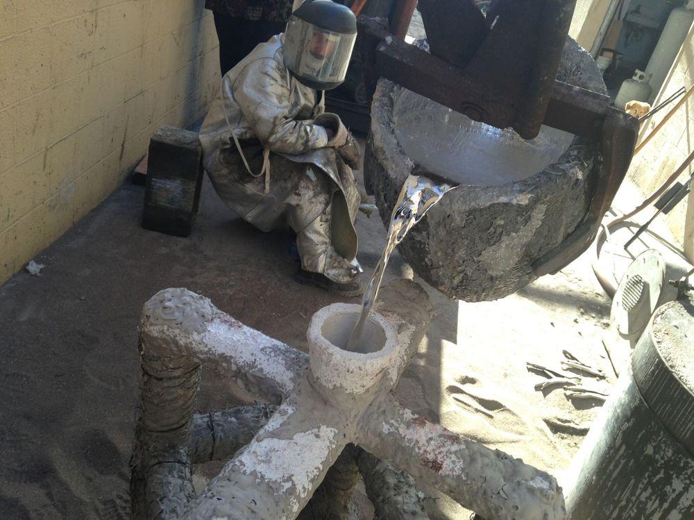Artisan Bronze