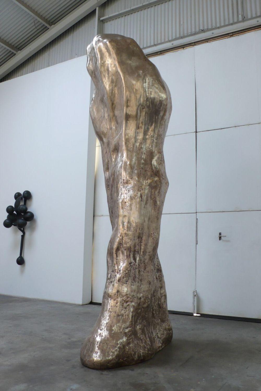 Charles Fine , Pressure Head, 2008