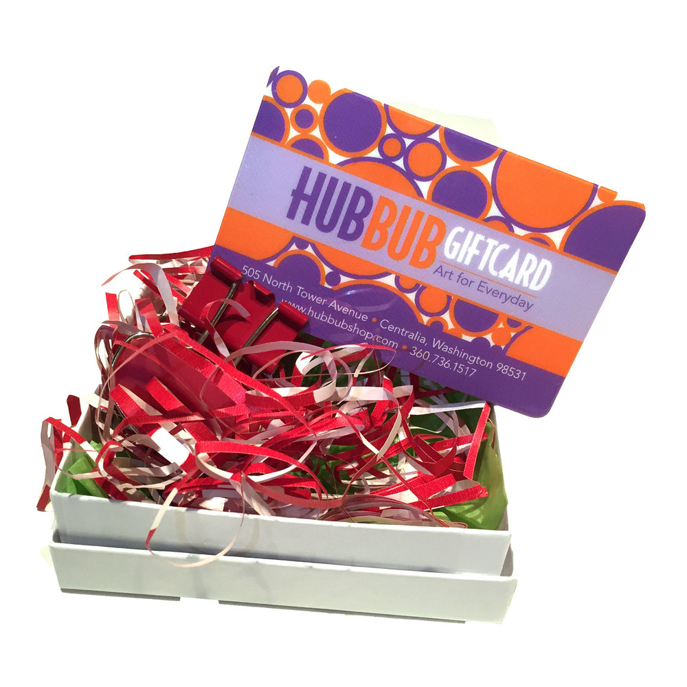 Searching for the perfect gift? HUBBUB has something for everyone!