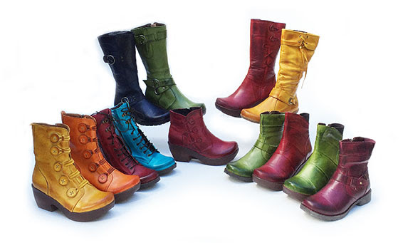 Jafa boots on sale now!