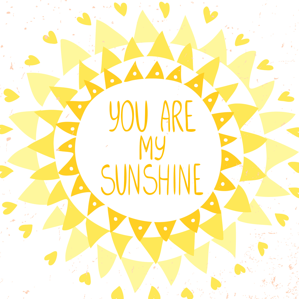 sunshine - spread the love - 16th jan.jpg