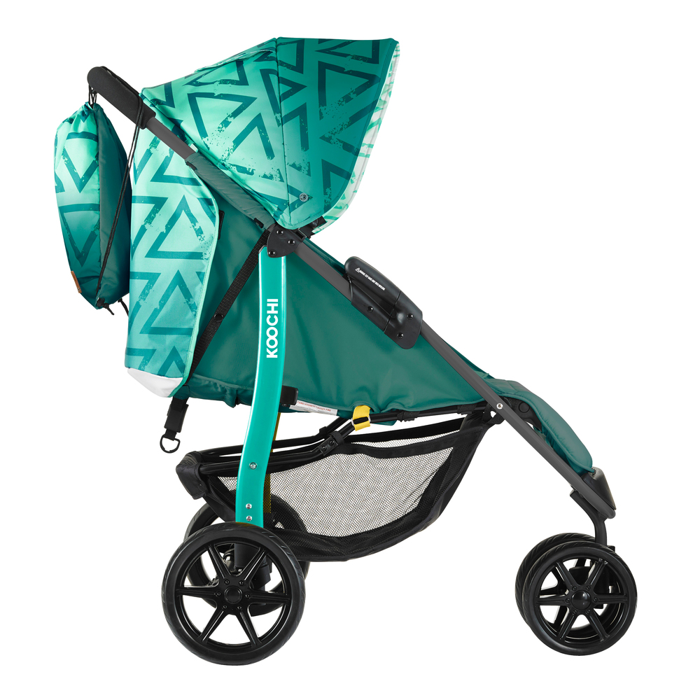 2 Koochi havana pushmatic pushchair2.jpg