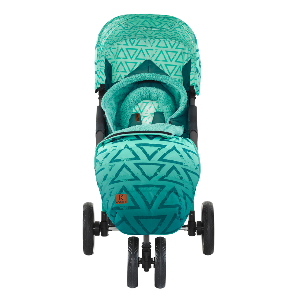 5 Koochi havana pushmatic pushchair5.jpg