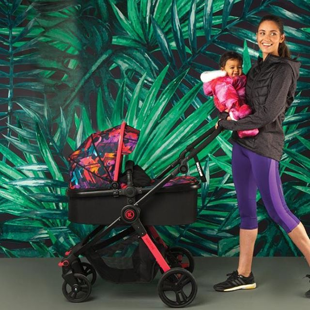 The new Modhero travel system is your all season, all action hero.  Pre order yours at www.koochi.co.uk