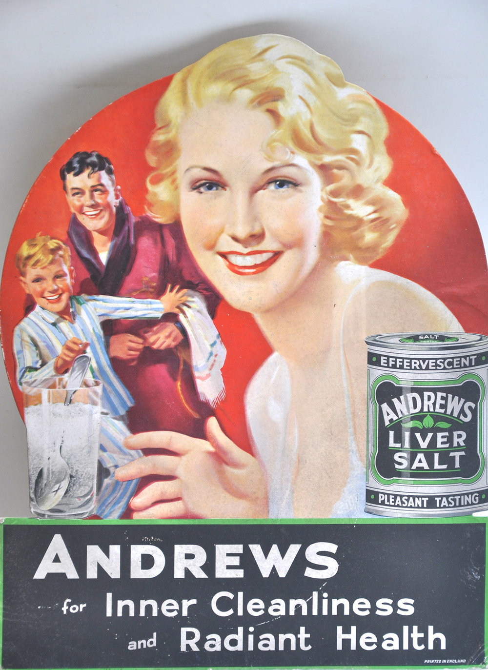 Image courtesy of Museum of Brands, London