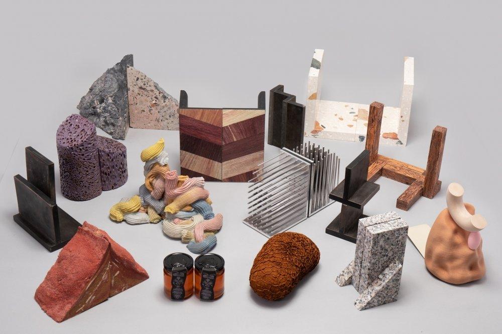 Why Materials Matter by  Ma-tt-er