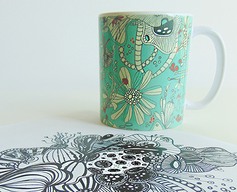 SOCIETY6    SHOP OBJECTS, PRINTS, HOME DECOR...(shipping worldwide)