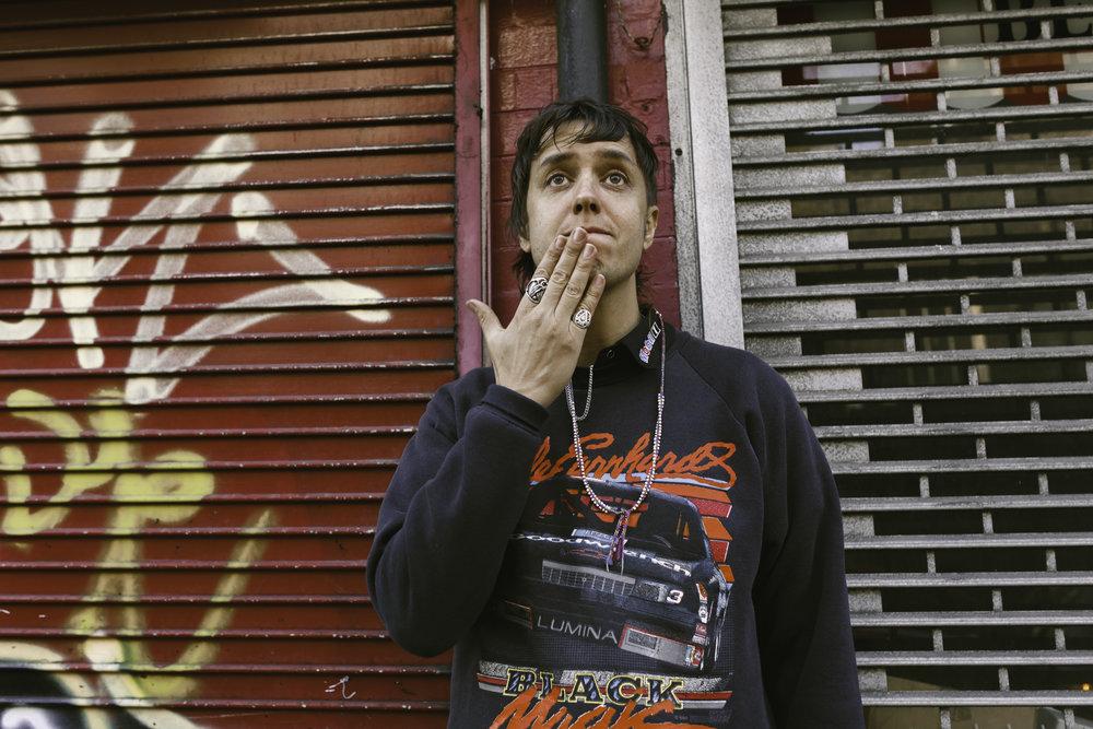 Julian Casablancas, The Strokes & The Voidz