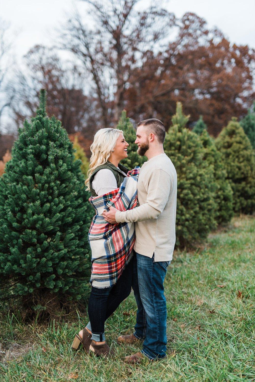 Christmas Tree Farm Engagement in Hartsburg MO_0039.jpg