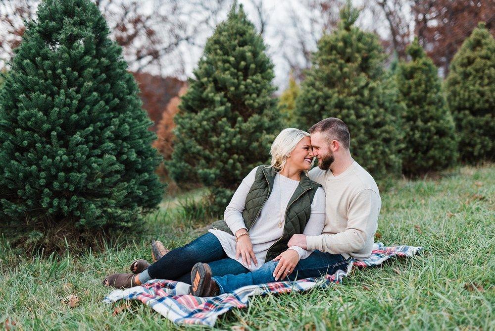 Christmas Tree Farm Engagement in Hartsburg MO_0042.jpg
