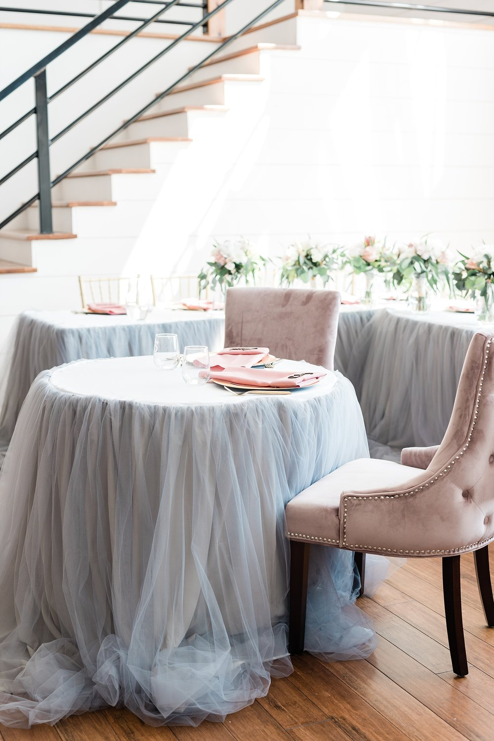 Stunning Heartfelt, Elegant, Fine Art, Chic, Outdoor Spring Wedding with Blush, Cream, Greenery, Rose Gold, and Sequins at Emerson Fields Venue by Kelsi Kliethermes Photography_0037.jpg