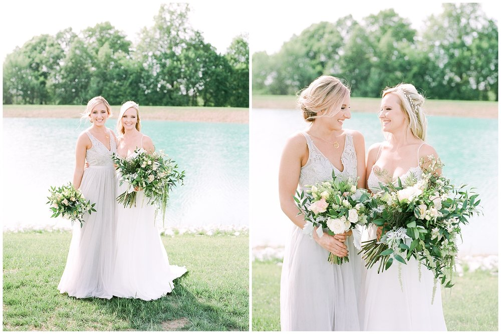 Textural Organic Wedding in All White Venue by Kelsi Kliethermes Wedding Photographer - Missouri, Midwest, and Destinations_0062.jpg