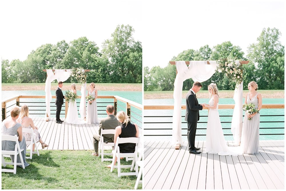 Textural Organic Wedding in All White Venue by Kelsi Kliethermes Wedding Photographer - Missouri, Midwest, and Destinations_0068.jpg