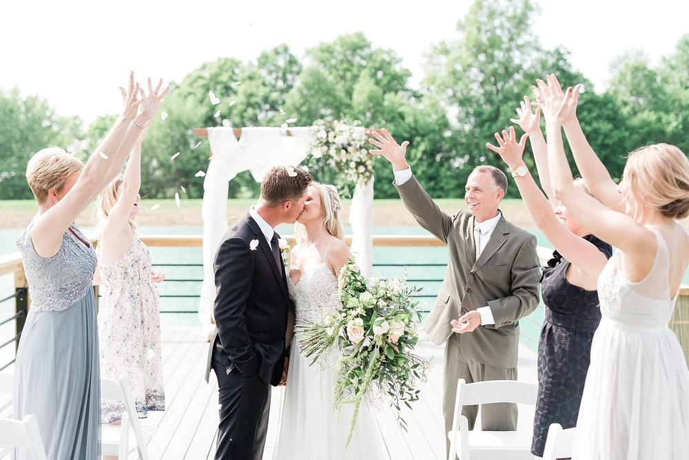 Textural Organic Wedding in All White Venue by Kelsi Kliethermes Wedding Photographer - Missouri, Midwest, and Destinations_0075.jpg