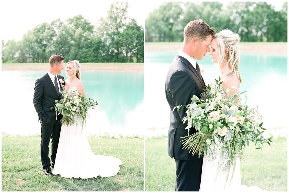 Textural Organic Wedding in All White Venue by Kelsi Kliethermes Wedding Photographer - Missouri, Midwest, and Destinations_0077.jpg