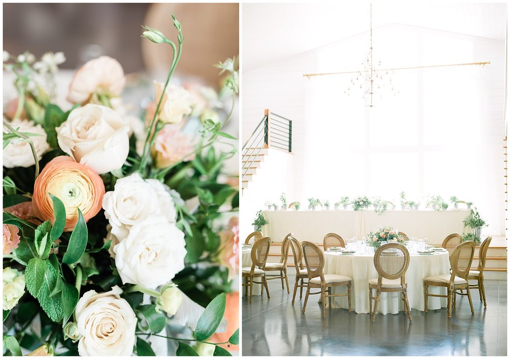 Textural Organic Wedding in All White Venue by Kelsi Kliethermes Wedding Photographer - Missouri, Midwest, and Destinations_0084.jpg