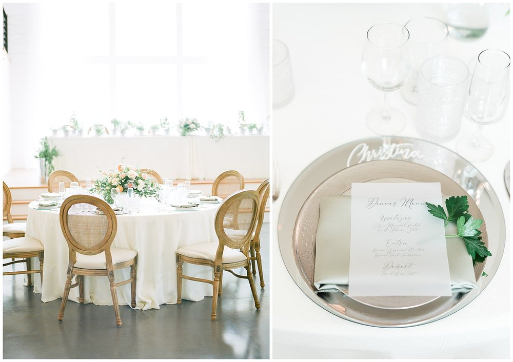Textural Organic Wedding in All White Venue by Kelsi Kliethermes Wedding Photographer - Missouri, Midwest, and Destinations_0085.jpg
