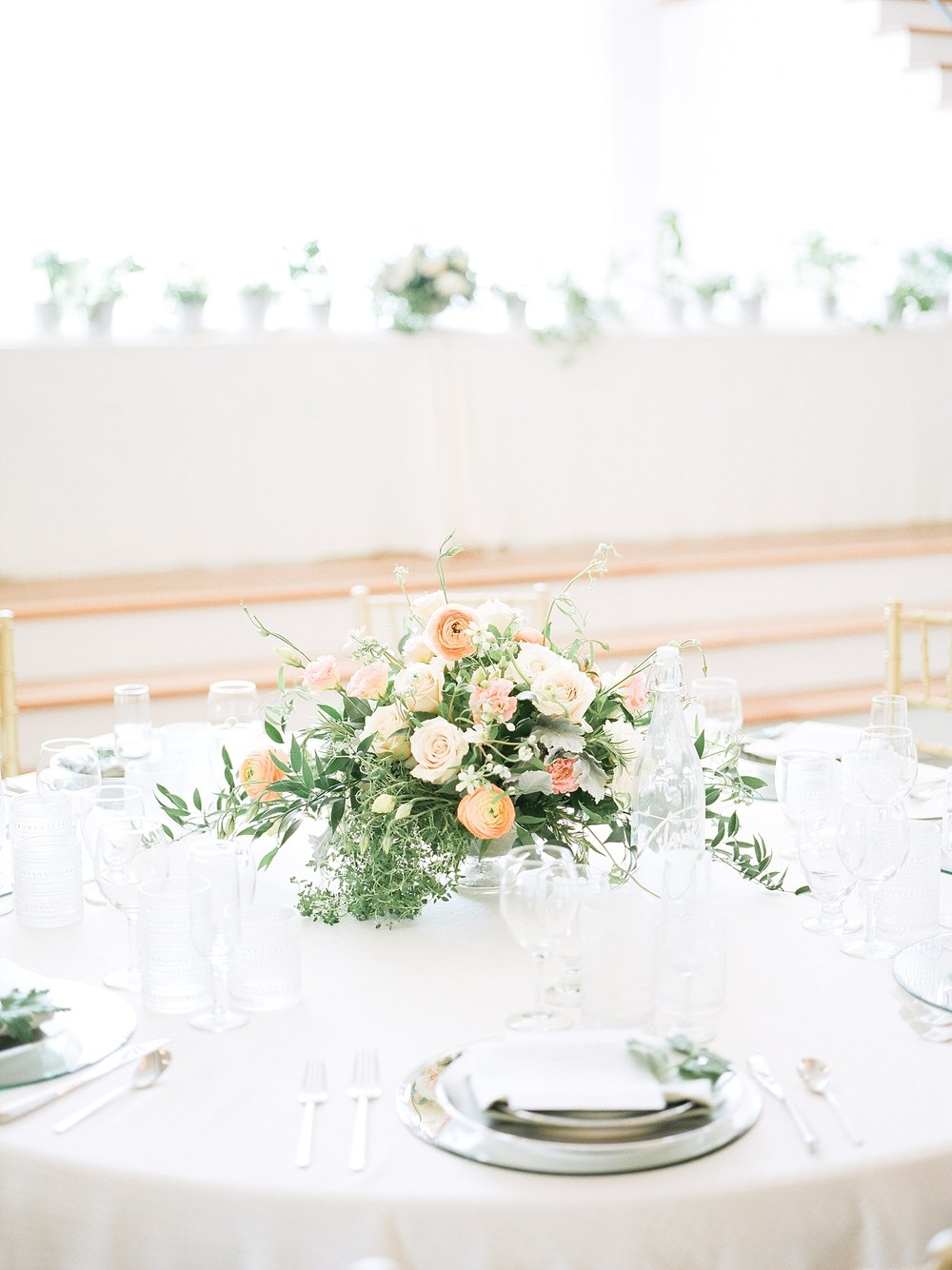 Textural Organic Wedding in All White Venue by Kelsi Kliethermes Wedding Photographer - Missouri, Midwest, and Destinations_0086.jpg