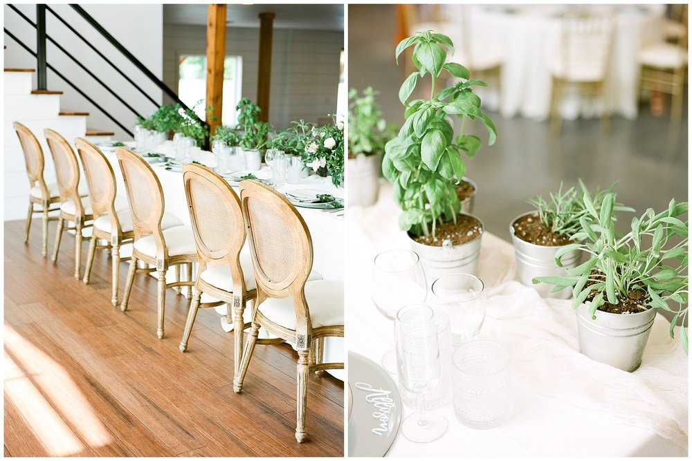 Textural Organic Wedding in All White Venue by Kelsi Kliethermes Wedding Photographer - Missouri, Midwest, and Destinations_0096.jpg