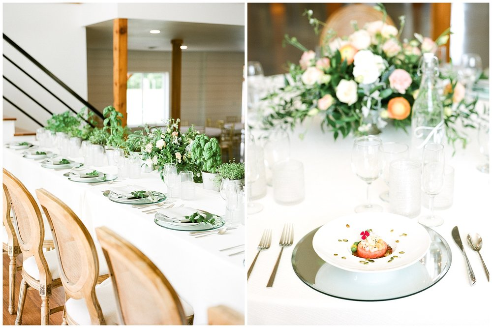 Textural Organic Wedding in All White Venue by Kelsi Kliethermes Wedding Photographer - Missouri, Midwest, and Destinations_0100.jpg