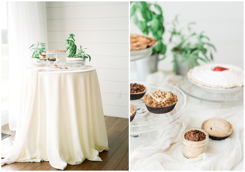 Textural Organic Wedding in All White Venue by Kelsi Kliethermes Wedding Photographer - Missouri, Midwest, and Destinations_0123.jpg