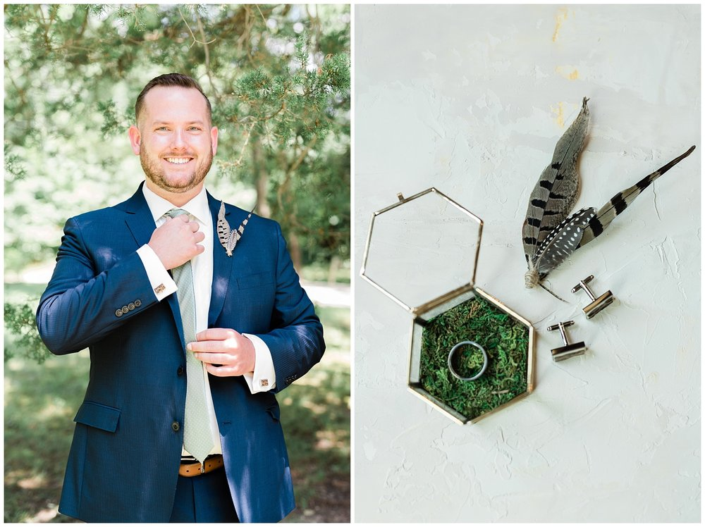 Montana Couple Married Lakeside with Mountain Themed Wedding At Little Piney Lodge Hermann MO by Kelsi Kliethermes Photography_0002.jpg