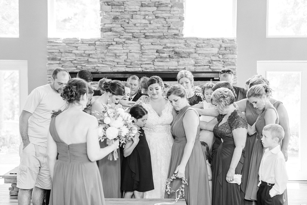 Montana Couple Married Lakeside with Mountain Themed Wedding At Little Piney Lodge Hermann MO by Kelsi Kliethermes Photography_0007.jpg